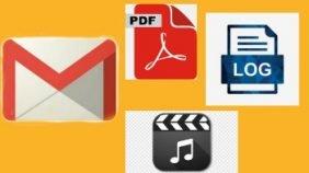 Cara mengirim file lewat email lewat hp android dengan ukuran besar lebih dari 25mb, bisa mengirim video besar lebih dari 2 gb