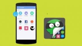 Cara Menyembunyikan Aplikasi Di Hp android samsung