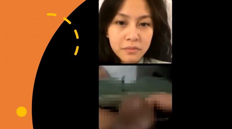 Hasyakyla Utami viral