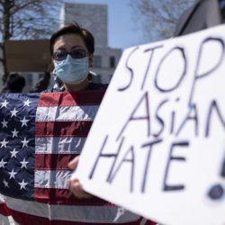 Rasis Anti Asia