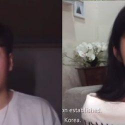 Hina Wanita Asal Indonesia, Akun Sosmed Pria Asal Korea Di Serang Netizen Indonesia