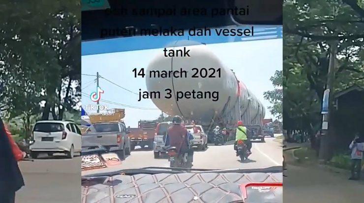 tanki terbesar di dunia