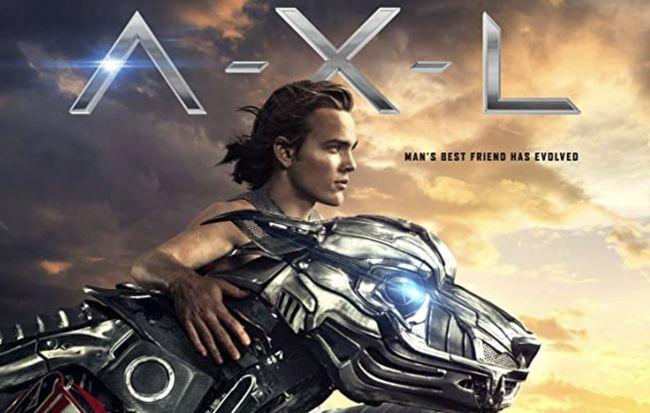 Sinopsis Film AXL lengkap