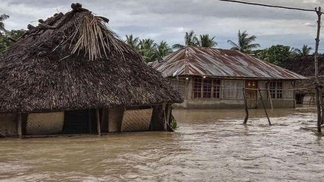 badai NTT