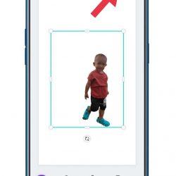 Bagaimana cara menghapus background foto dengan cepat.