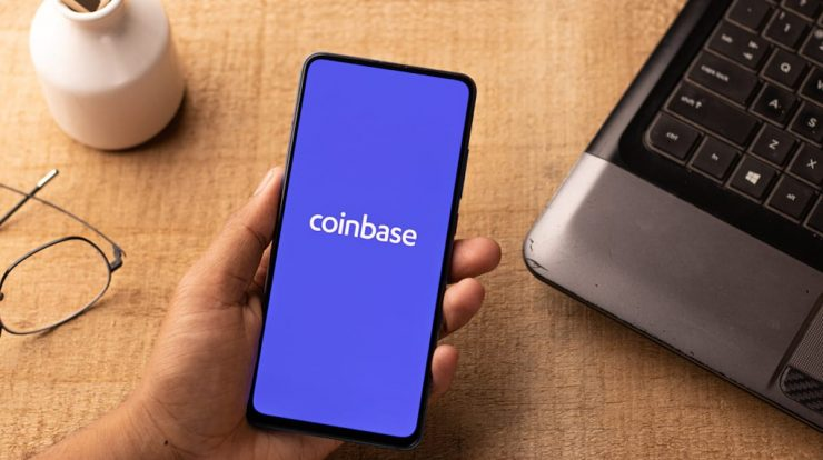 coinbase bitcoin platform