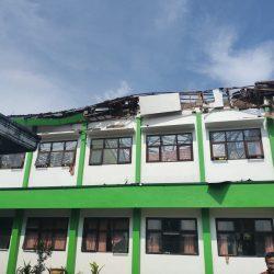 Kondisi Terkini Gempa Bumi Di Wilayah Jawa Timur