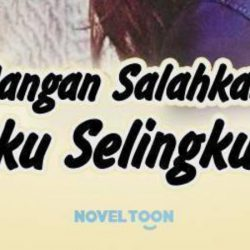 Novel karangan Renita April