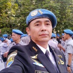 Petinggi Sunda Empire Bebas Dengan Program Asimilasi Rumah