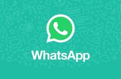 Aplikasi Mobile Client for WhatsApp