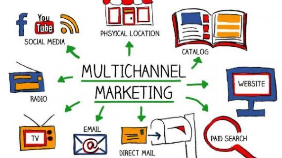 5 Strategi Bisnis Online Untuk Pemula