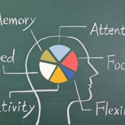 Menjaga kesehatan otak