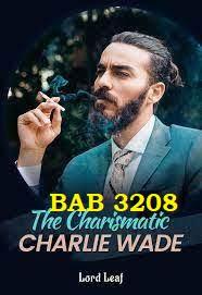 Charlie Wade BAB 3209