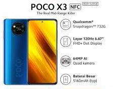 Haraga Poco X3 NFC