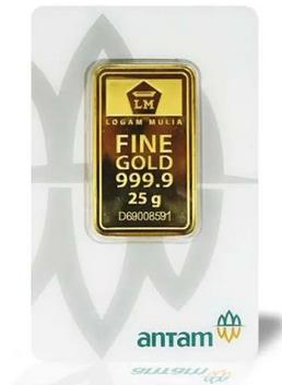 harga emas hari ini 1 juni 2021