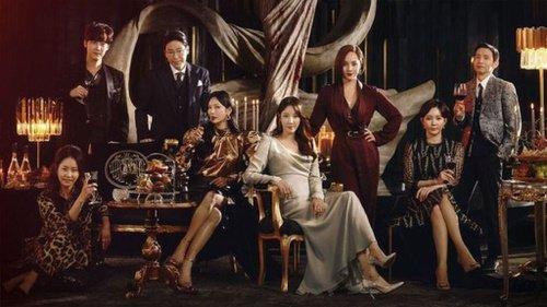 The Penthouse drama season 3 sub Indo Dramaqu