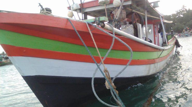 RAB perahu 10 GT