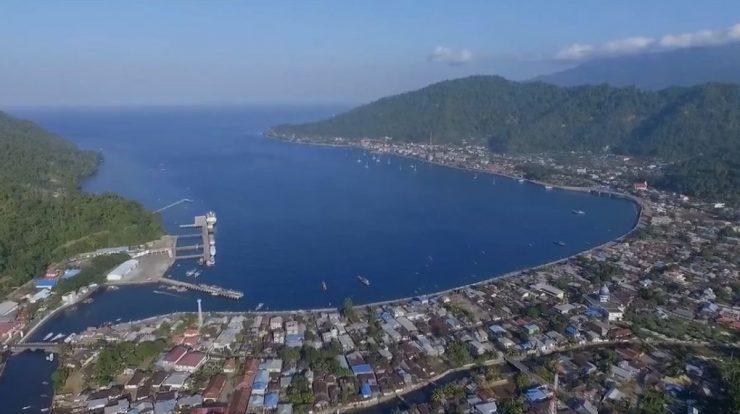 Fakta Menarik Mineralisasi Emas dan Tambang di Kepulauan Sangihe