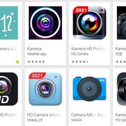 Feature kumpulan apk kamera