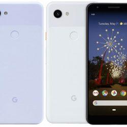 Google Pixel 4 Series