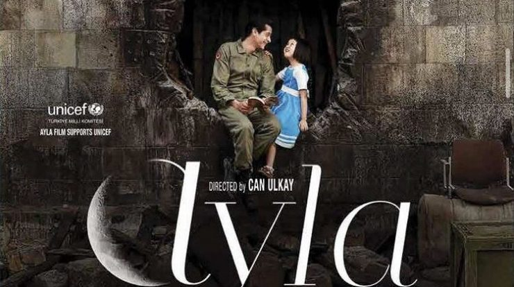 Film Ayla the Daughter of War Sub Indo