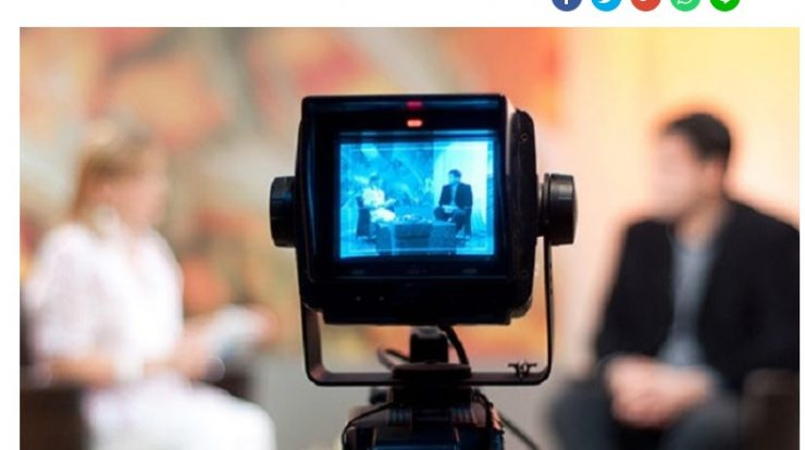 Cara Video Live Streaming di Youtube Android