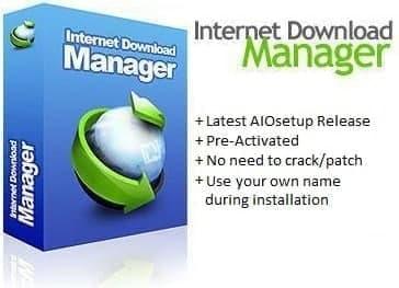 internet download manager update