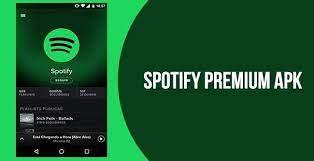 Download Spotify Premium Mod Apk Gratis