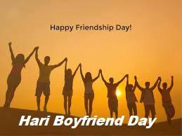 Ucapan Hari Boyfriend Day dan Hari National Boyfriend Day 2 Agustus 2021
