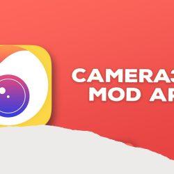 Download Camera360 MOD Apk