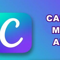 Download Aplikasi Canva Mod 2021
