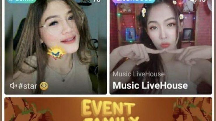 Link Video Live Selegram RR Viral